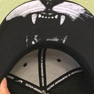e5ded0ac8acf2 NIKE LEBRON JAMES Accessories - NWOT NIKE LEBRON JAMES (KING JAMES) black  cap